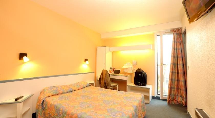 Hotel Cergy Prefecture Pas Cher