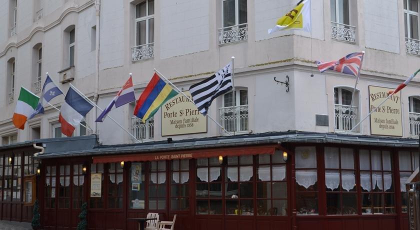 Hotel La Porte Saint Pierre