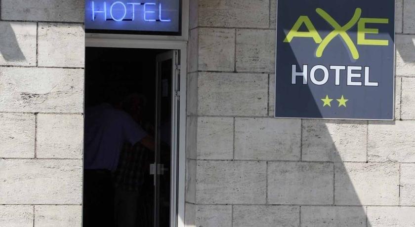Axe Hotel Vieux Port