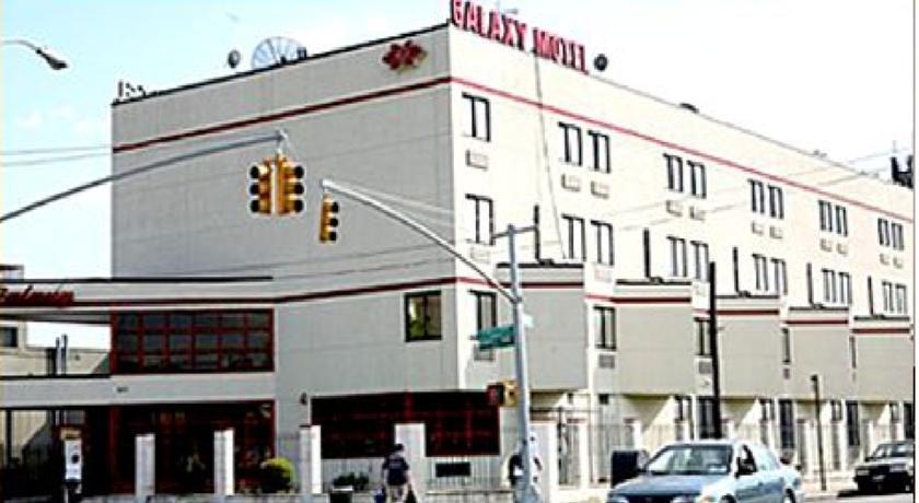 Galaxy motel new york city compare deals for Motor inn brooklyn ny