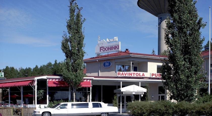 finlandia hotel fooninki sein joki comparer les offres