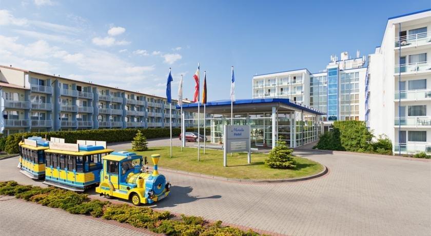 Kuhlungsborn Morada Resort Hotel