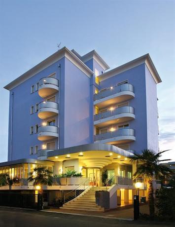 Helios Hotel Jesolo