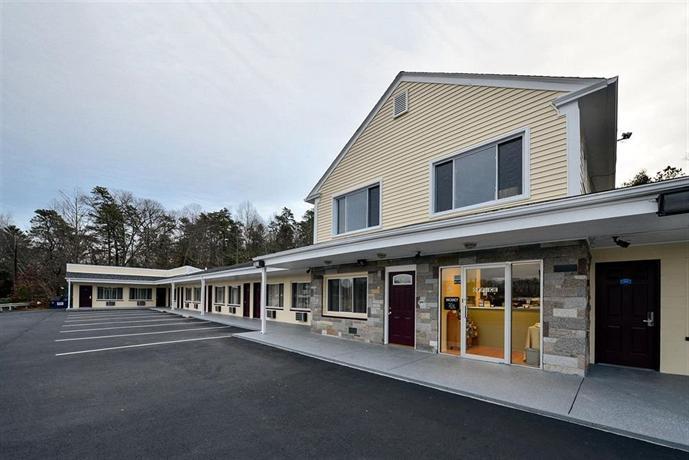 Americas Best Value Inn - Providence North Scituate