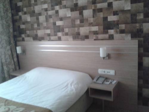 Kristal Hotel Adana