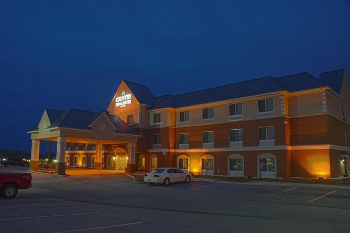 Country Inn & Suites by Radisson St Peters MO