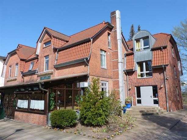 Hotel Restaurant Forsthaus Bergedorf