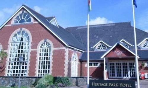 Heritage Park Hotel & Leisure Club