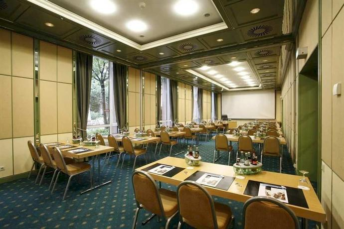 Hilton Hotel Rosenheimer Platz Munchen