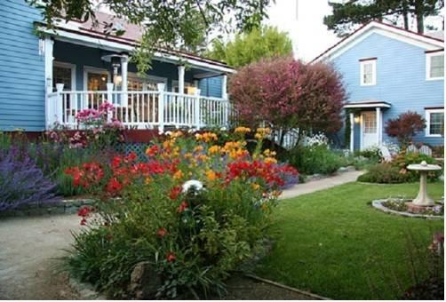 Olallieberry Inn Bed And Breakfast Cambria Compare Deals