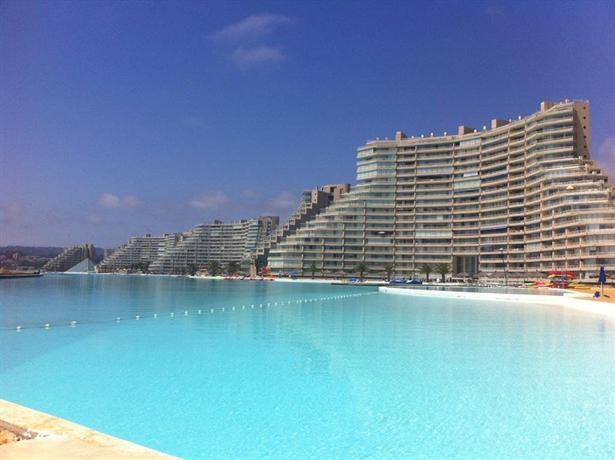 San Alfonso Del Mar Updated 2019 Prices Condominium >> Departamento San Alfonso Del Mar Algarrobo Compare Deals