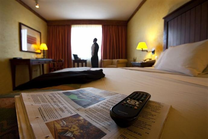 About Park Hotel Calama