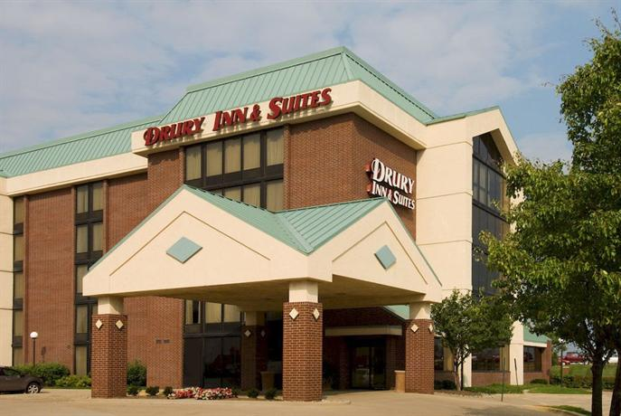 Drury Inn & Suites Springfield Springfield
