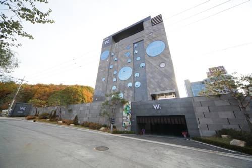 Hotel W1 Paju