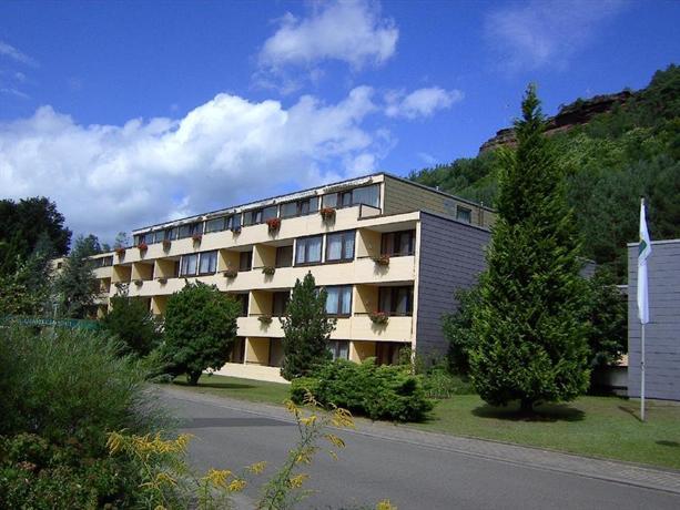 Landhotel Wasgau