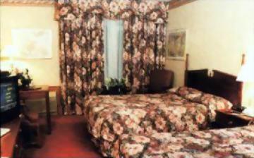 Ramada Inn And Conv Oakville