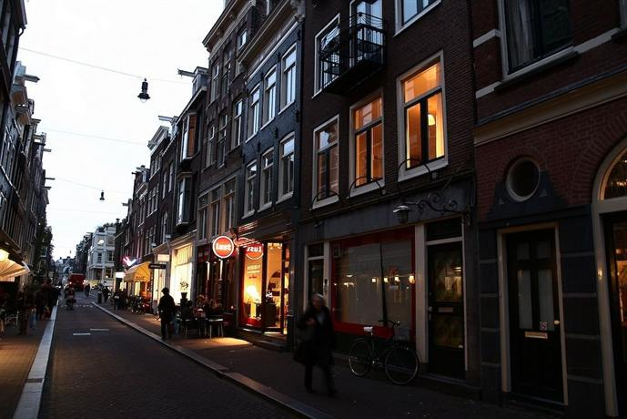 Home Run Amsterdam Bed Breakfast Compare Deals