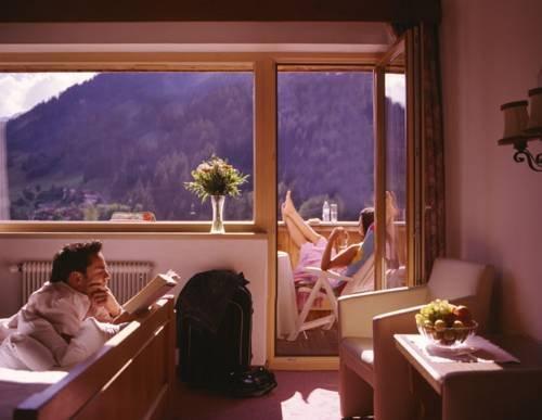 Hotel Garni Ernst Falch