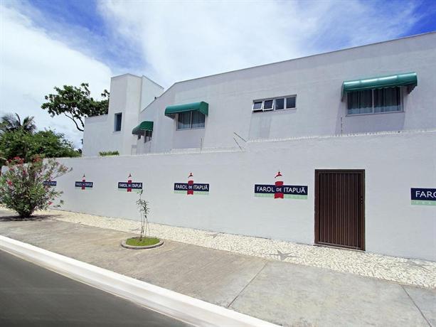 Farol de Itapua Praia Hotel