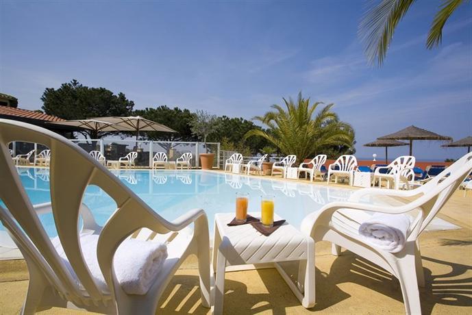 Hotel Les Mouettes Argeles Sur Mer France