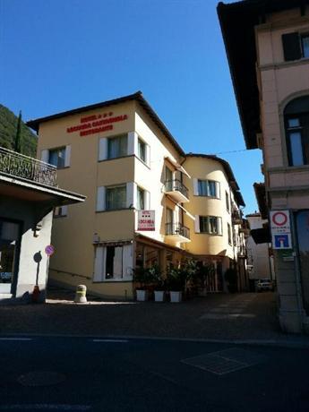 Hotel Locanda Castagnola Lugano Compare Deals