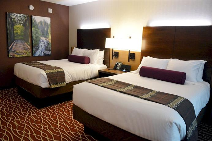 Angel Of The Winds Hotel Deals