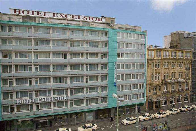 Hotel Excelsior Frankfurt am Main