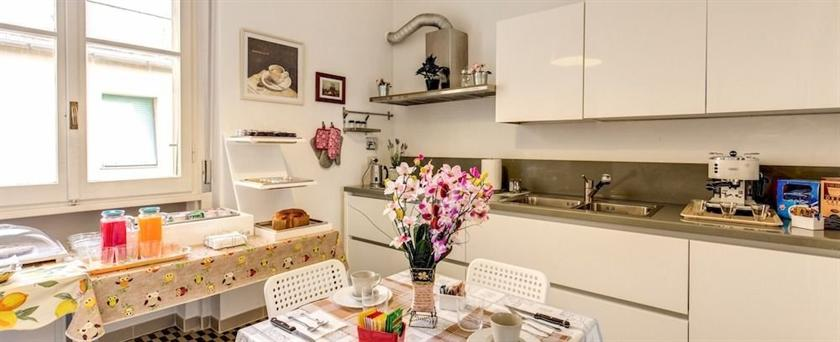 Maison bianca b b florence compare deals for B b maison florence