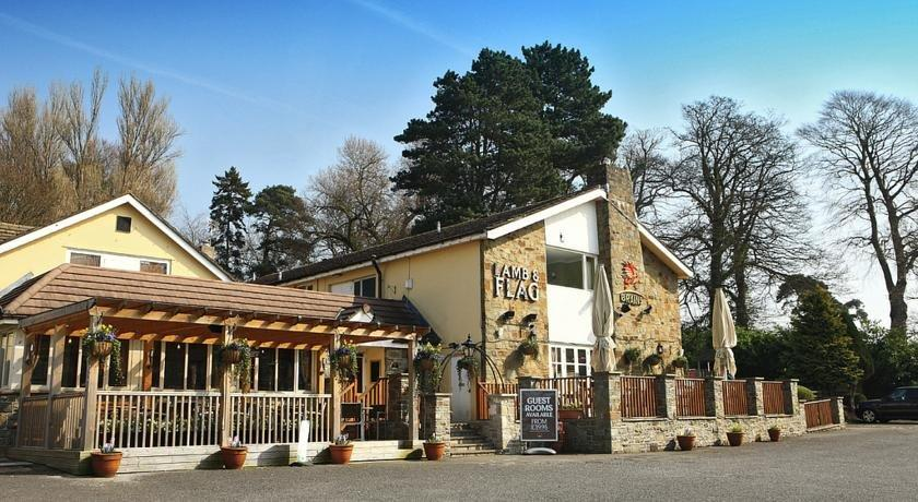 Lamb & Flag Inn Abergavenny