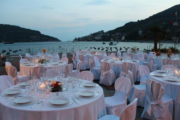Residence Le Terrazze Portovenere - Die günstigsten Angebote