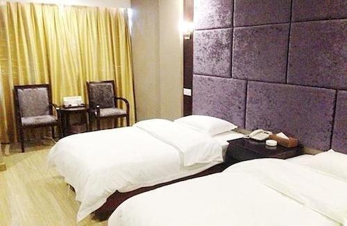 Longhu Hotel Shenzhen