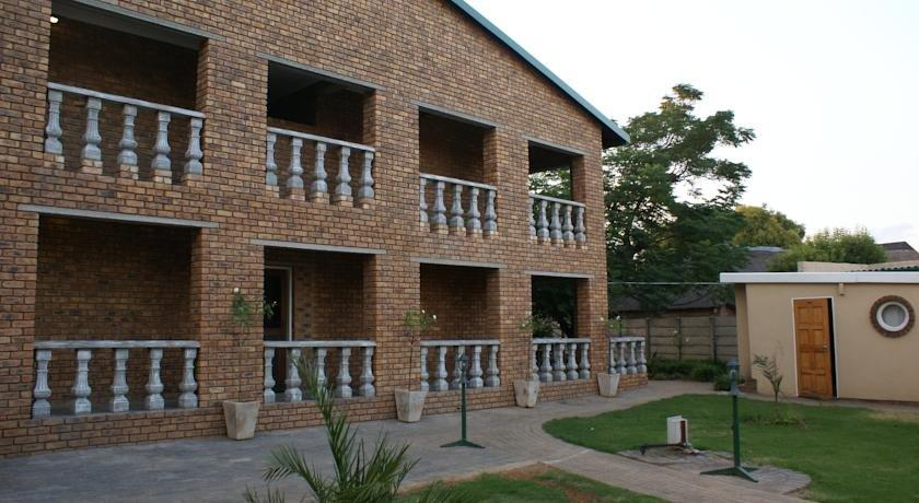 Airport Inn Bed And Breakfast Kempton Park South Africa
