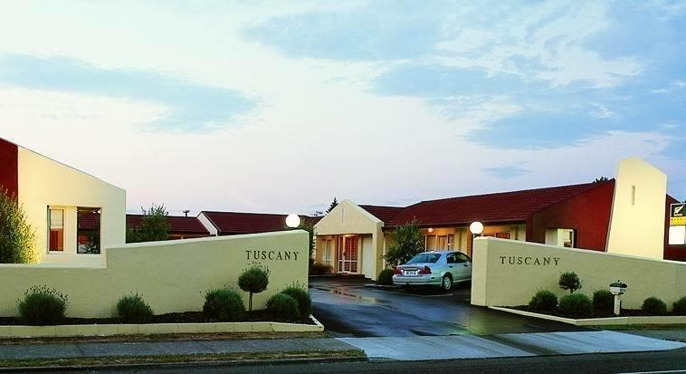 Bella Tuscany Motor Lodge Hotels Napier