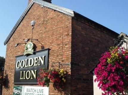 Golden Lion Middlewich