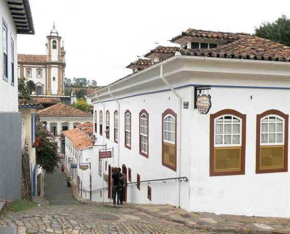 Pousada Colonial Ouro Preto
