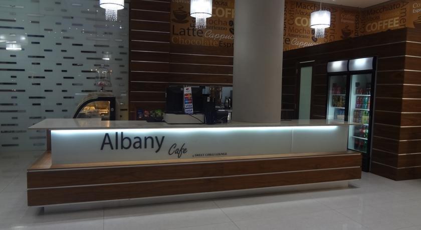 Albany Hotel Durban Compare Deals