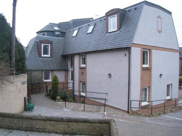 featherhall garden court apartments edinburgh compare deals - Garden Court Apartments