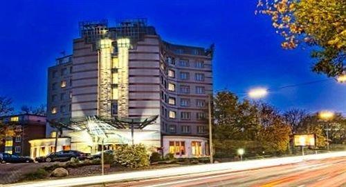 Park Hotel Berliner Tor Hamburg