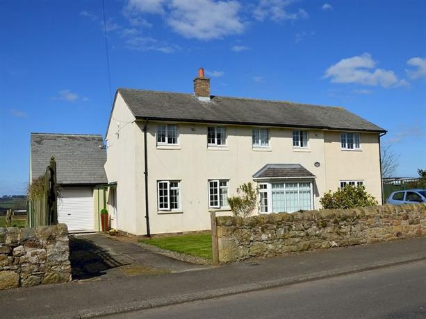 Bed And Breakfast Morpeth Area