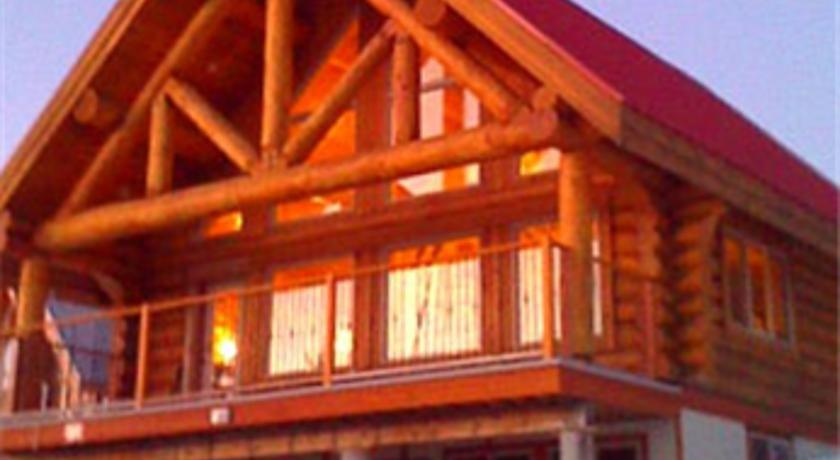 Timberline Chalet Black Creek
