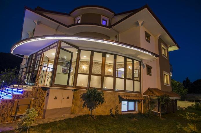 Funda Hotel Gocek