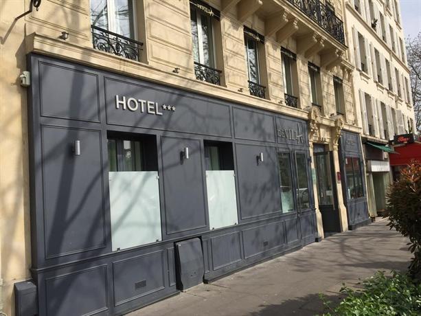 Hôtel Devillas