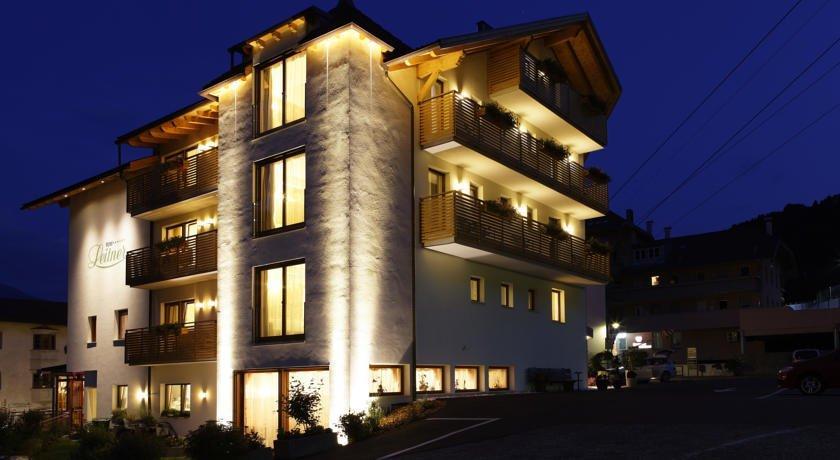 Hotel Leitner Muhlbach Italien