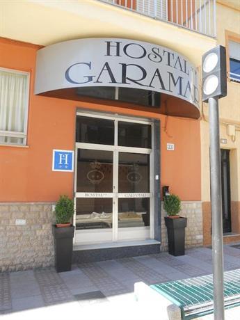 Hostal Garamar