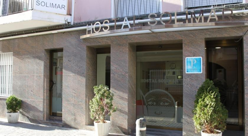 Hostal Solimar