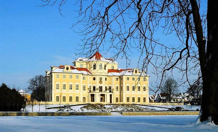 Chateau Liblice