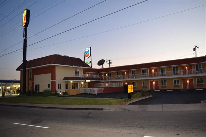 Super 8 Motel Azusa