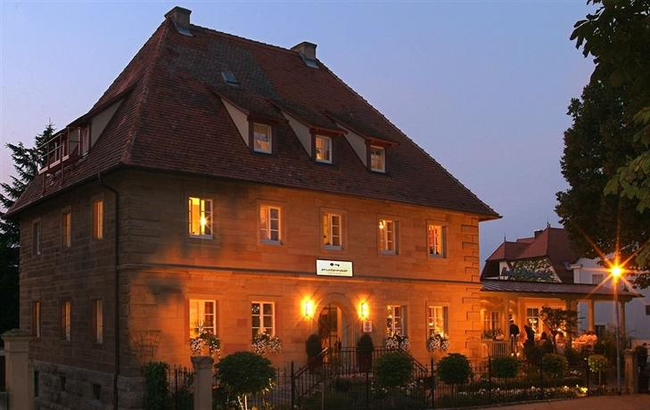 Villa Mittermeier Hotellerie und Restauration
