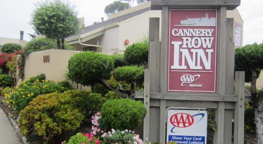 Cannery Row Inn