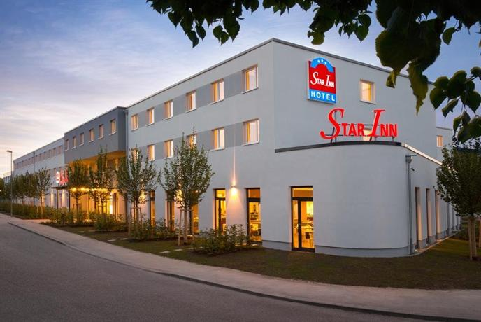 Star Inn Hotel Stuttgart Airport-Messe by Comfort